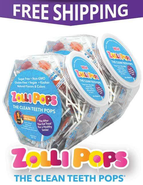 Zollipops
