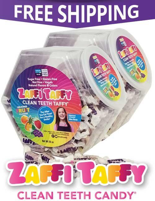 Zaffi Taffy