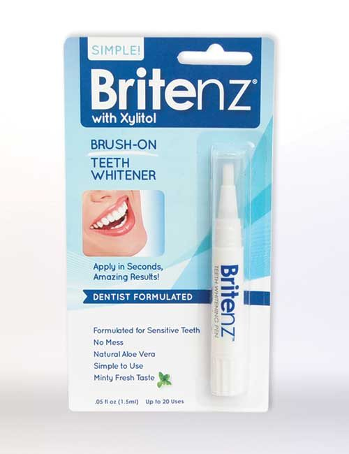Britenz Travel Pen