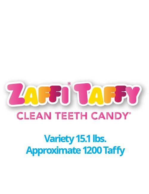 Zaffi Taffy Bulk
