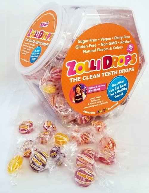 Zolli Drops