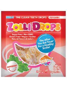 Zolli Drops Peppermint