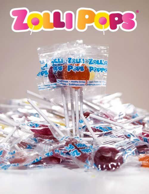 Zollipop Bulk