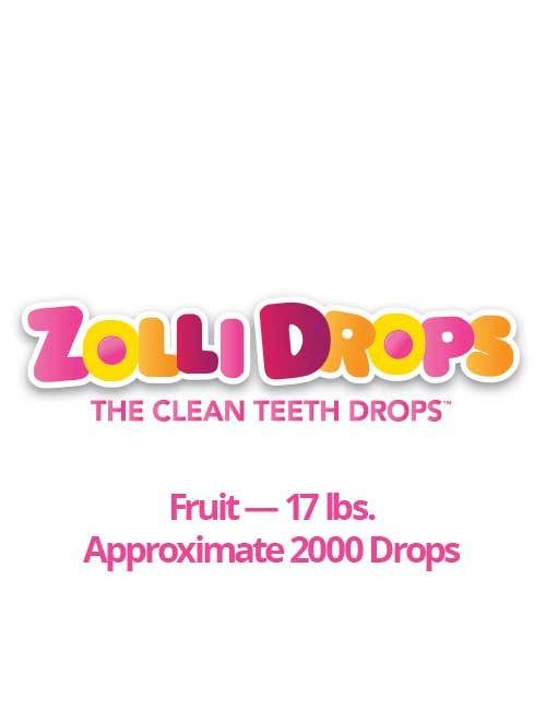 Zolli Drops Fruit