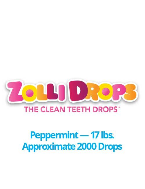 Zolli Drops Peppermint