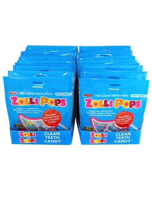 Zollipop Variety Two Trays