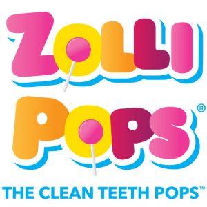 ZolliPops The Clean Teeth Pops