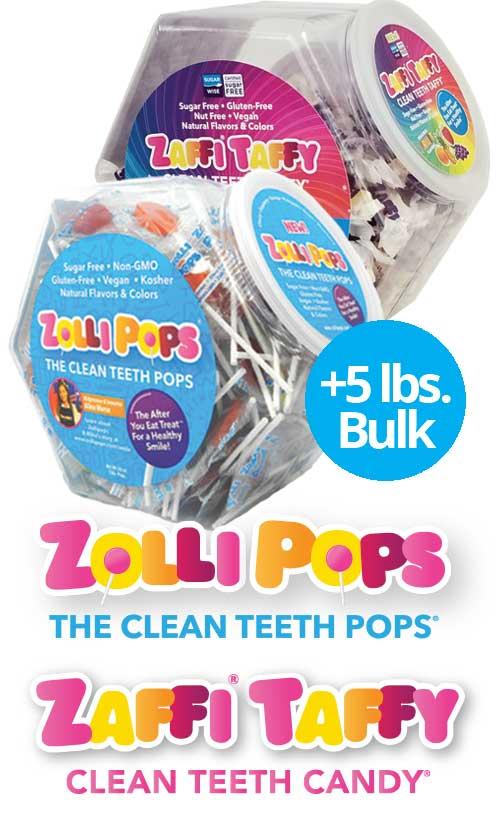 Zollipops Zaffi Taffy Special